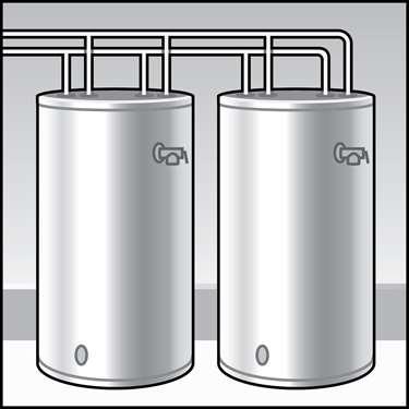 热回收单位(hrus)的例证农业使用